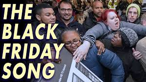 trampoline black friday the black friday song youtube