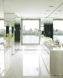 ralph lauren bathroom celebrity bathrooms inside celebrity homes