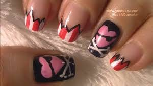 cute halloween nails 8 spooktacular halloween nail art ideas
