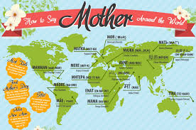 when is mothers day celebrated around the world cuckooland