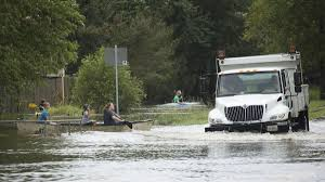 Virginia Beach Flood Map by Updates More Than 13 Inches Of Rain Have Fallen In Areas Of
