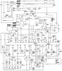 1994 f150 wiring diagram ford ranger alternator wiring diagram