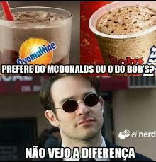 Cafe Meme - invés de um milk shake que tal tomar um café meme by jhno2015