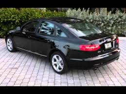 audi a6 2009 for sale 2009 audi a6 3 0t quattro ft myers fl for sale in fort myers fl