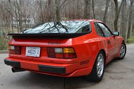 1987 porsche 944 turbo for sale take 1986 and 1987 porsche 944 turbos german cars for