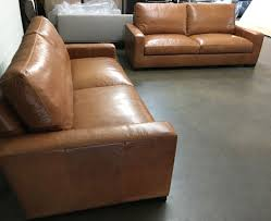 Chestnut Leather Sofa The Leather Furniture Blog At Leathergroups Com A Blog With