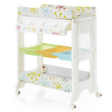 Baby Change Table With Bath Cosatto Easi Peasi Changing Station Return Of The Zutons