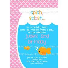 printable confirmation invitations goldfish printable birthday invitation dimple prints shop