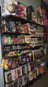 comic book shelves comic shop spotlight hollywood comics and collectibles free