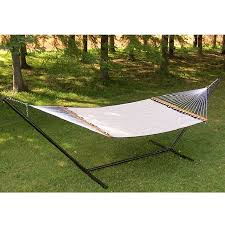 Free Standing Hammock Walmart by Shop Hammocks U0026 Accessories At Lowes Com