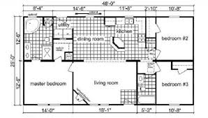 Modular Homes Floor Plans And Prices Basement Home Plan 16