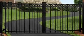 aluminum fence gallery ta florida