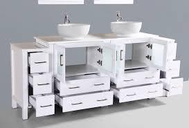 bathroom sink new 84 double sink bathroom vanity home design