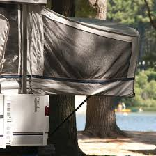 Replacement Pop Up Camper Curtains The Differences Between Vinyl U0026 Canvas Pop Up Campers Usa Today