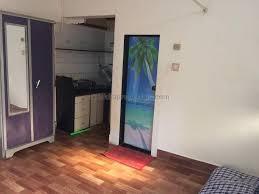 350 Sq Feet by 1 Rk Apartments Flats For Rent In Khar West Mumbai 350 Sq