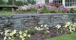10 basic rules for dry stacked walls pebble junction inc