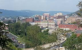 Colby College Campus Map Wheeling West Virginia Wikipedia