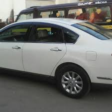 nissan teana 2007 nissan teana kenya car bazaar ltd