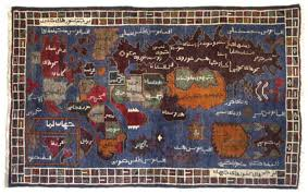 from combat to carpet the art of afghan war rugs