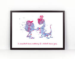 monsters quotes etsy