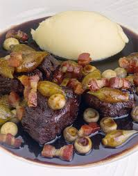 what does the word cuisine what does the word bourguignon in the culinary arts culinary