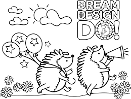 scout cookies coloring pages free coloring kids 6230