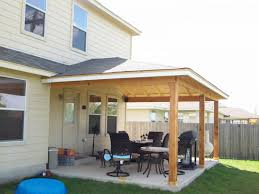 small patio cover ideas free standing covers aluminum backyard