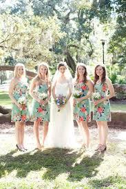 floral bridesmaid dresses dreamy floral bridesmaids dresses weddings illustrated