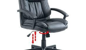 roulettes chaise de bureau chaise a amazing fauteuil a chaise a