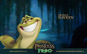 du princess frog wallpapers 42 beautiful