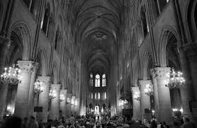 Cathedral Interior Top Ten Cathedrals To See Before You Die Life Of An Architect