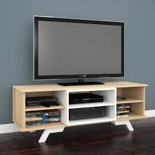 tv stands inch led tv stand home design ideas black flat screen