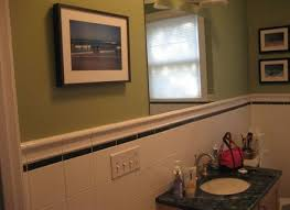 bathroom chair rail ideas 79 best chair rail ideas images on wainscoting hastac 2011