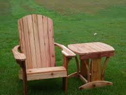 Patio Furniture Plans by Befallo Woodwork Popular Adirondack Outdoor Furniture Plans Free