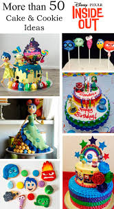 54 best inside out party ideas images on pinterest birthday