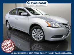 nissan sentra o d off used 2015 nissan sentra for sale madison wi