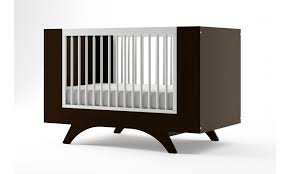Crib Convertible by Dutailier Melon Crib Convertible 3 In 1