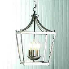 Lantern Pendant Light Fixtures New Lantern Style Pendant Light Pendant Light Lantern Pendant
