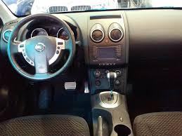 nissan qashqai automatic gearbox second hand nissan qashqai auto for sale san javier murcia