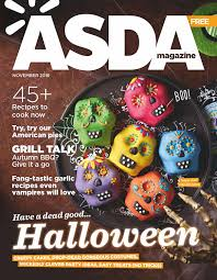 asda magazine november 2015 by asda issuu