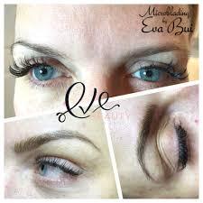 gallery u2014 eve beauty lash and permanent makeup studio