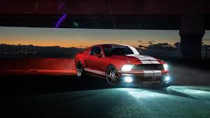 logo ford mustang shelby ford mustang shelby gt500 4k wallpapers hd wallpapers