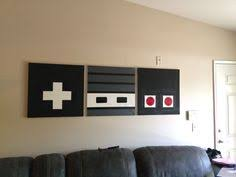game room decor love it our gaming apartment pinterest game