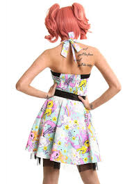 cupcake cult lost pony dress attitude clothing
