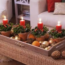 christmas candle centerpiece ideas diy christmas candle centerpieces 40 enchanting ideas for your