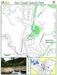 Greenbelt Austin Map by Bull Creek District Park Map 6701 Lakewood Dr Austin U2022 Mappery