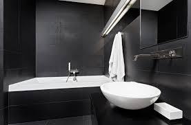Ginger Bathroom Fixtures by Kitchen Fitter Eltham Gingerbeard Developments
