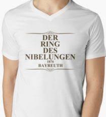 rã der design der ring des nibelungen design illustration t shirts redbubble