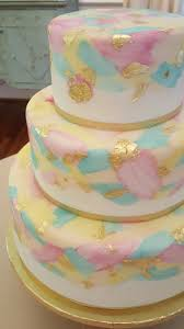 Fondant Sablee Charleston Wedding Cakes Pastry Bakery U0026 More