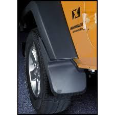 jeep wrangler custom 2 door jeep parts buy husky liner front mud flaps custom molded for 2007
